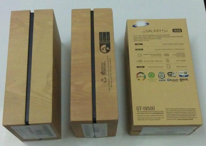 hộp giấy đựng điện thoại
