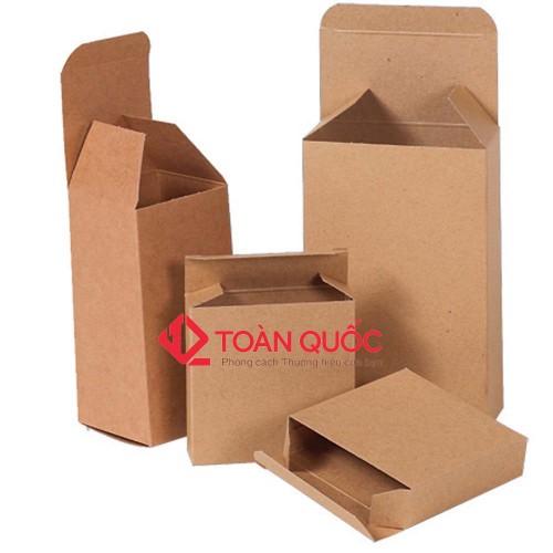 Gia công hộp giấy đựng mỹ phẩm đẹp, giaconghopgiaydungmyphamdep