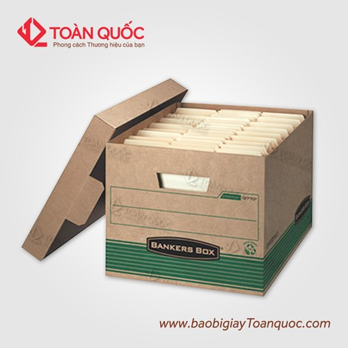 thunggiaycartongiatot, thùng giấy carton giá tốt