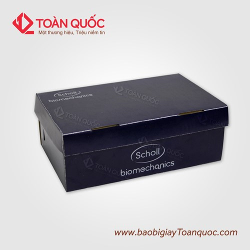 Hopgiaydunggiaydepchatluongcao, hộp giấy đựng giày dép chất lượng cao