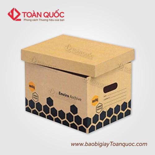 Sản xuất thùng carton theo yêu cầu, sanxuatthungcartontheoyeucau