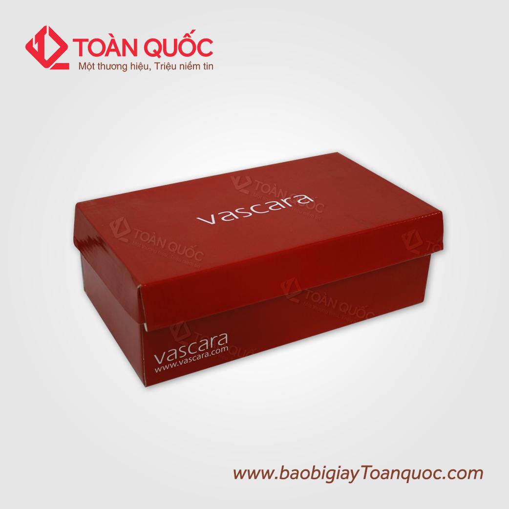 Gia công hộp giấy đựng giày cao cấp, giaconghopgiaydunggiaycaocap